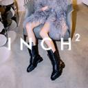 I N C H 2 logo icon