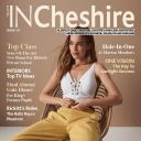 In Cheshire Magazine logo icon