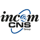 Incom Business Systems logo icon