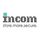 INCOM Storage GmbH logo