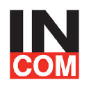Incom Manufacturing Group logo icon