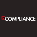 In Compliance logo icon