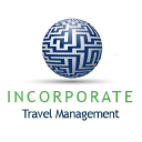 Incorporate Travel Management logo