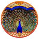 Incredible India logo icon