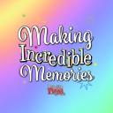 Incredible Pizza Company logo icon