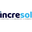 Incresol logo icon