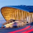 Indianapolis Airport Authority logo icon