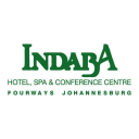 The Indaba Hotel logo icon