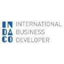 Indaco - International Business Developer logo