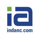 Industrial Ancillaries logo icon