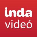 Indavideo logo icon
