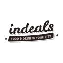 Indeals logo icon