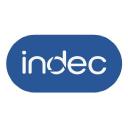 Indec logo icon