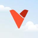 Indemniflight logo icon