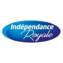Indépendance Royale logo icon