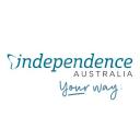 Independence Australia logo icon
