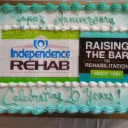 Independence Rehab Services logo