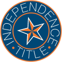 Independence Title logo icon