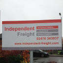 Independent Freight Solutions Ltd logo