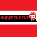 Independent Magazine logo icon