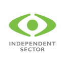Independent Sector logo icon
