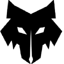 Independent Wolf logo icon