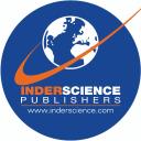 Inderscience logo icon