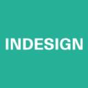 Indesign Live logo icon