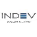 Indev, LLC logo