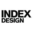 Index Design logo icon