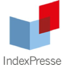 Index Presse logo icon
