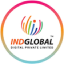 Indglobal logo icon