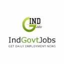 Ind Govt Jobs logo icon