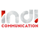 INDI Communication logo