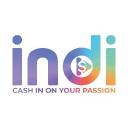 Indi logo icon