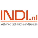 Indi.Nl logo icon