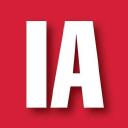 Indiaabroad logo icon