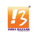 India Bazaar logo icon