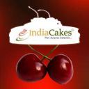India Cakes logo icon