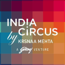 India Circus logo icon