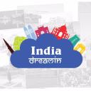 India Dreamin logo icon
