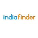 Indiafinder logo icon