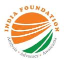 India Foundation logo icon