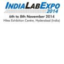 Indialabexpo logo icon