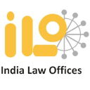 India Law Offices logo icon