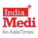 India Medical Times logo icon