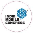 India Mobile Congress logo icon