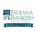 Indiana Bankers Association logo icon