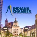 Indiana Chamber logo icon