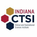 Indiana Ctsi logo icon